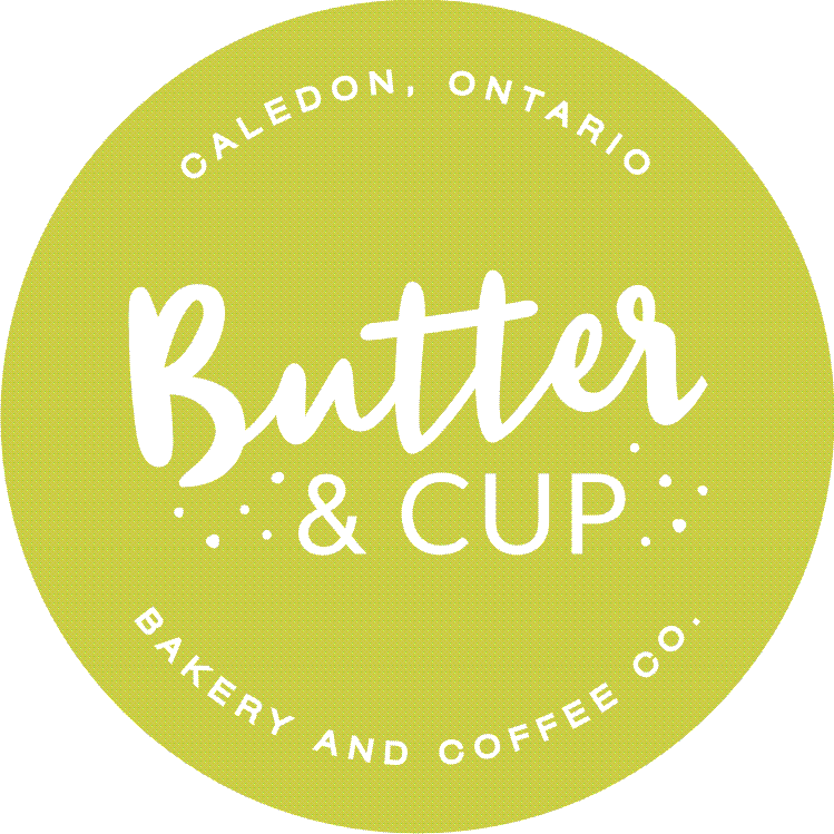 Butter & Cup