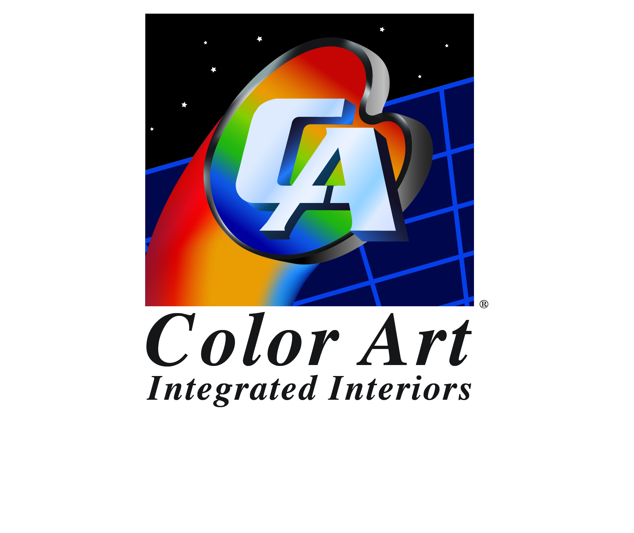 Color Art Integrated