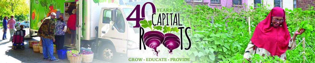 Capital Roots 19th Annual Garden Bowl