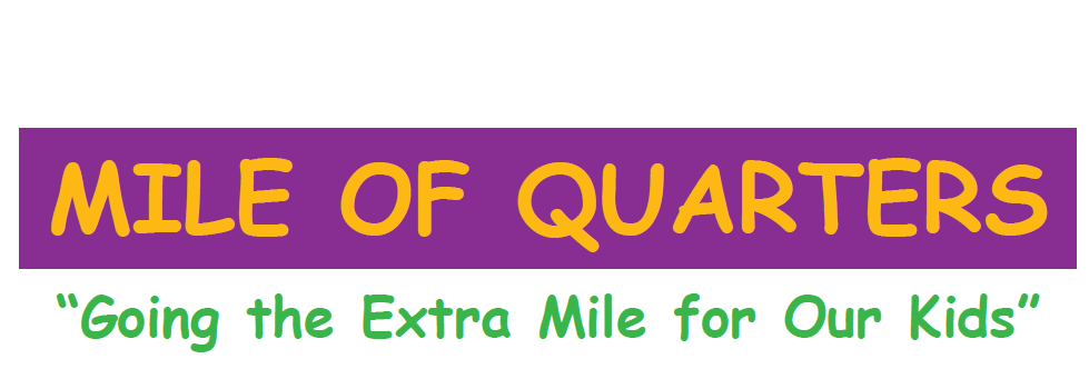 Mile of Quarters 2018
