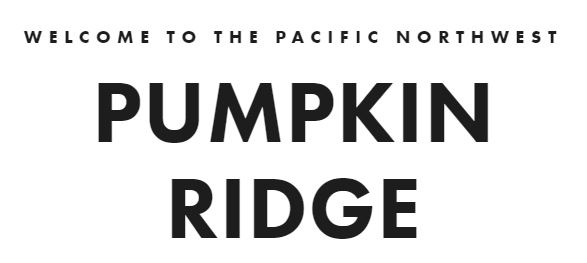 Pumpkin Ridge Zip Tour