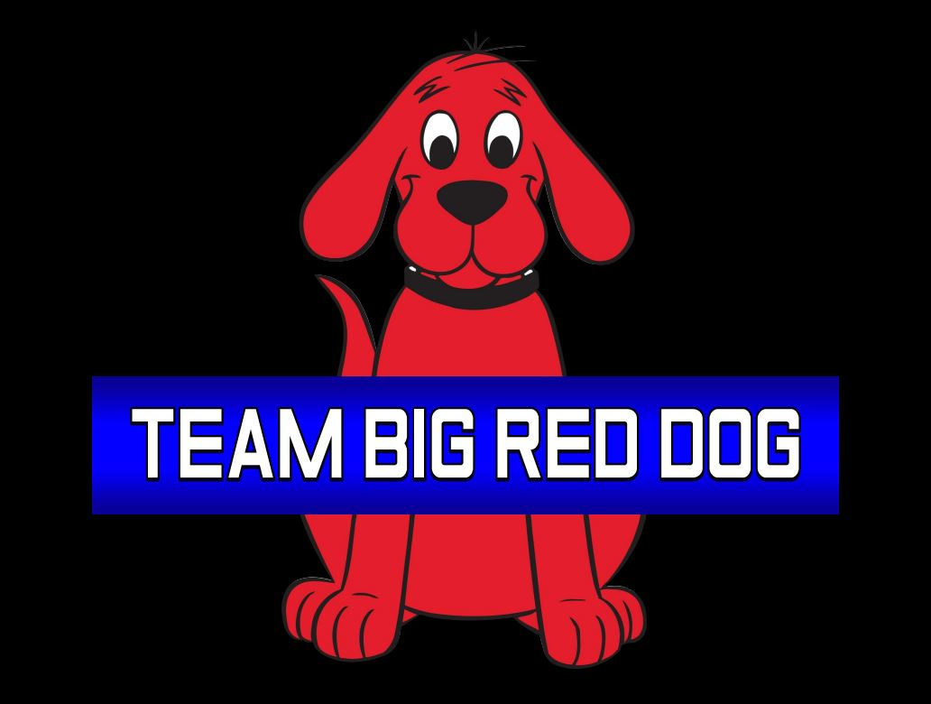 Big Red Dog Team