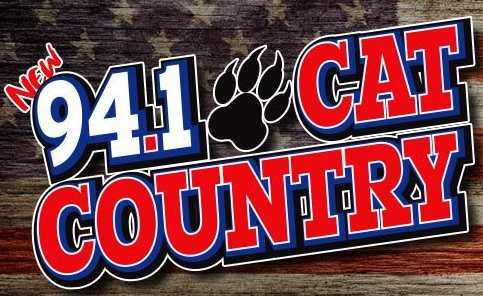 94.1 Cat Country