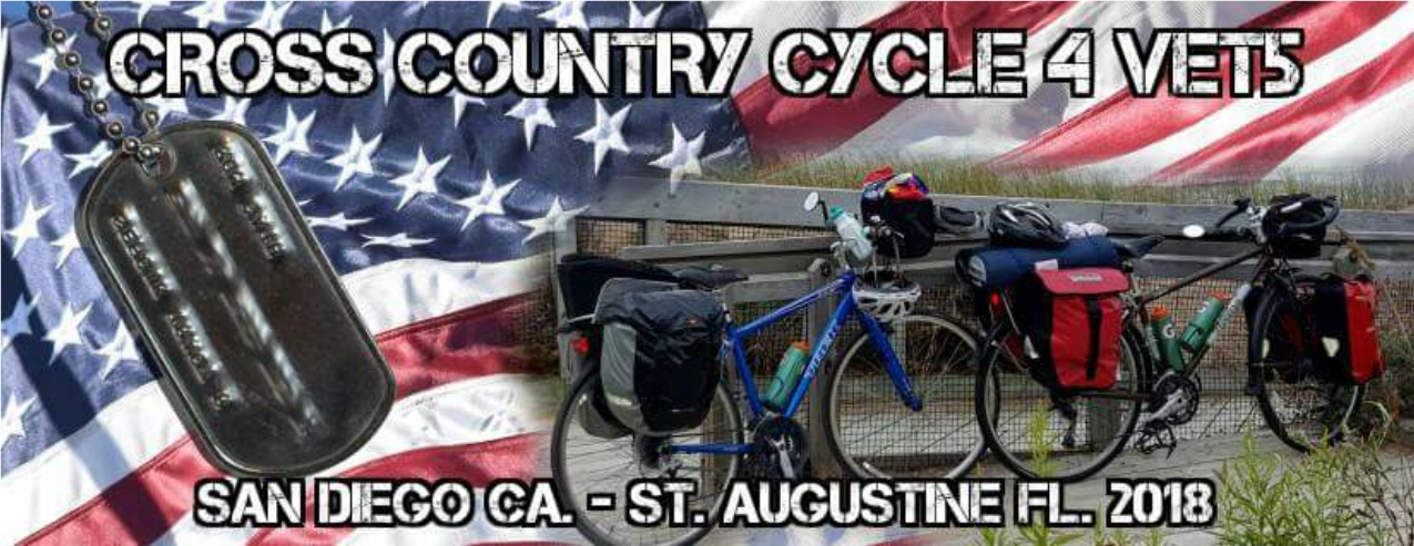 Cross Country Cycle 4 Vets