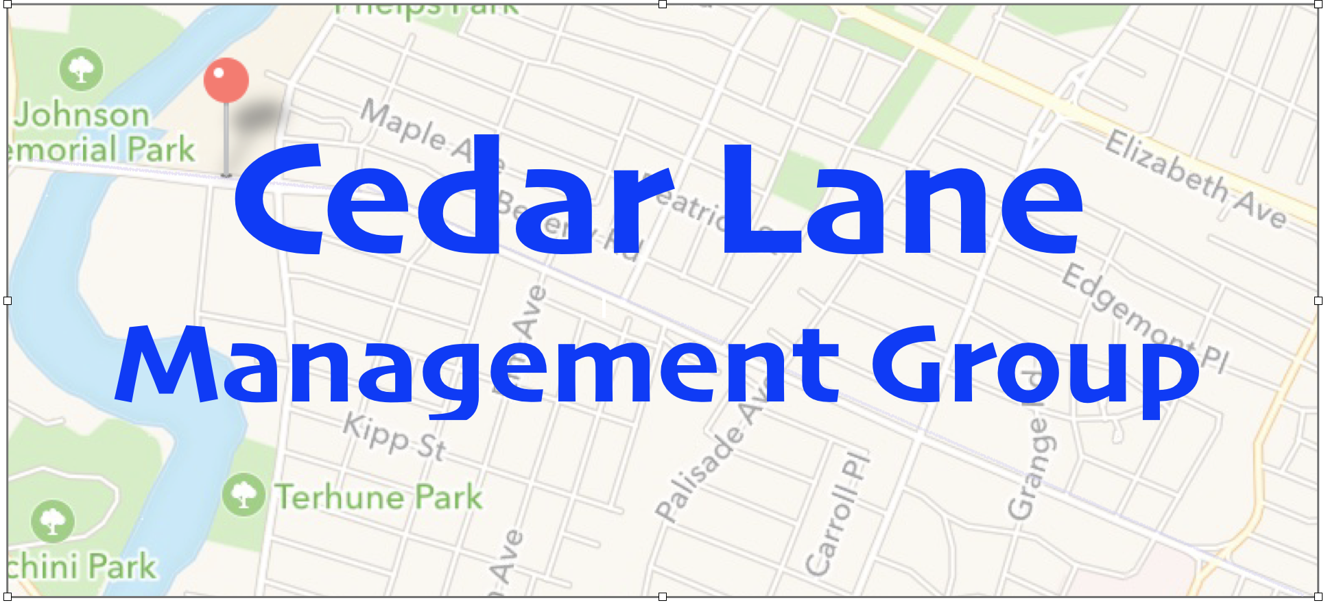 Cedar Lane Management Group