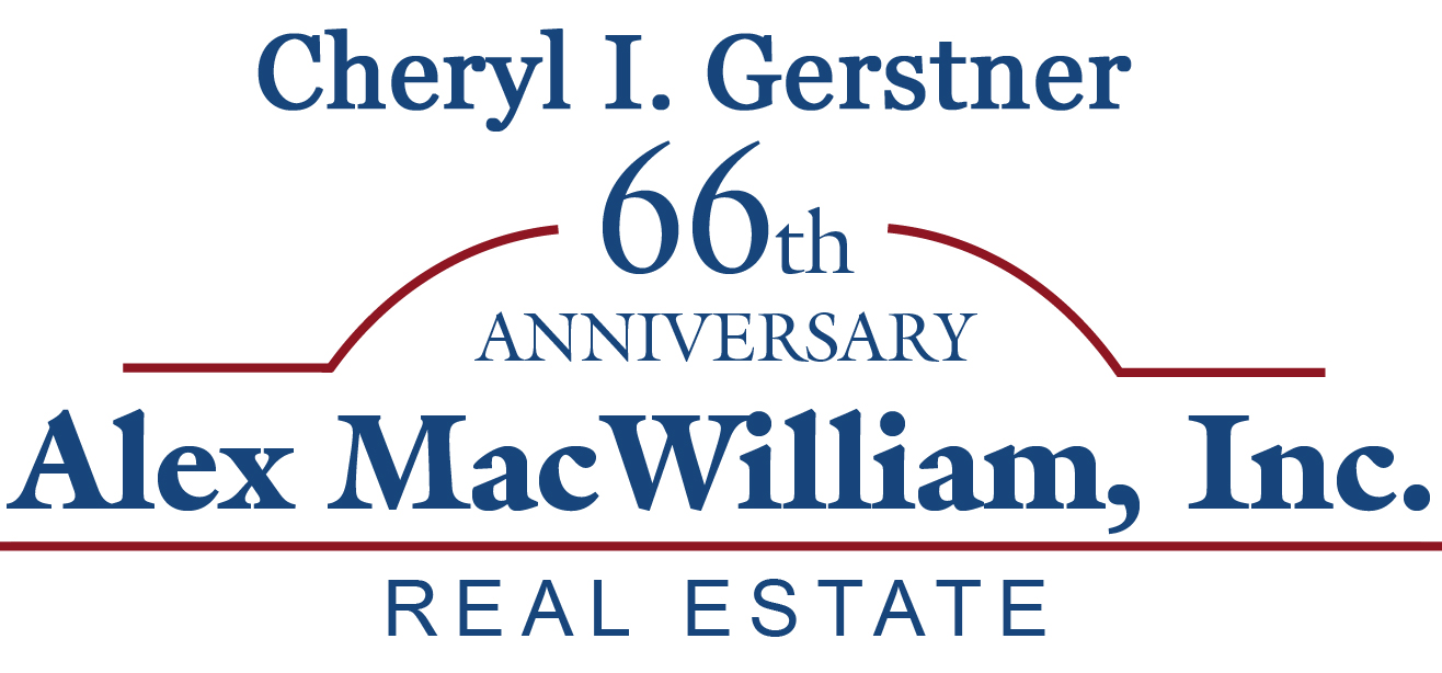 Cheryl I. Gerstner - Alex MacWilliam Real Estate