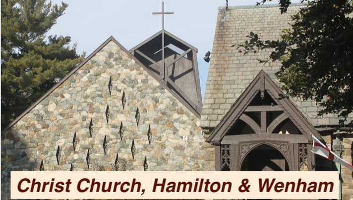 Christ Church of Hamilton and Wenham