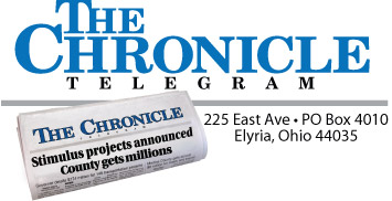 Chronicle Telegram