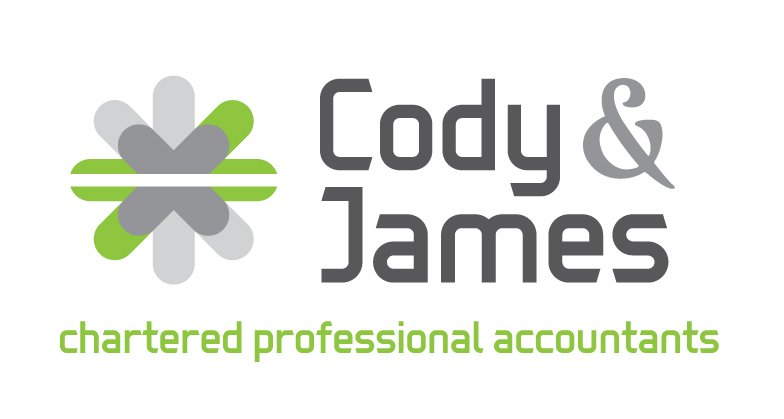 Cody & James Chartered Professional Accountants