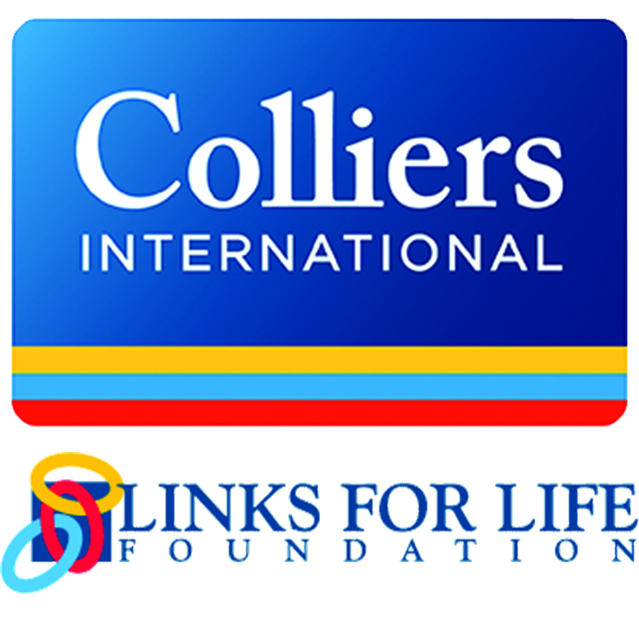 Colliers Links For Life