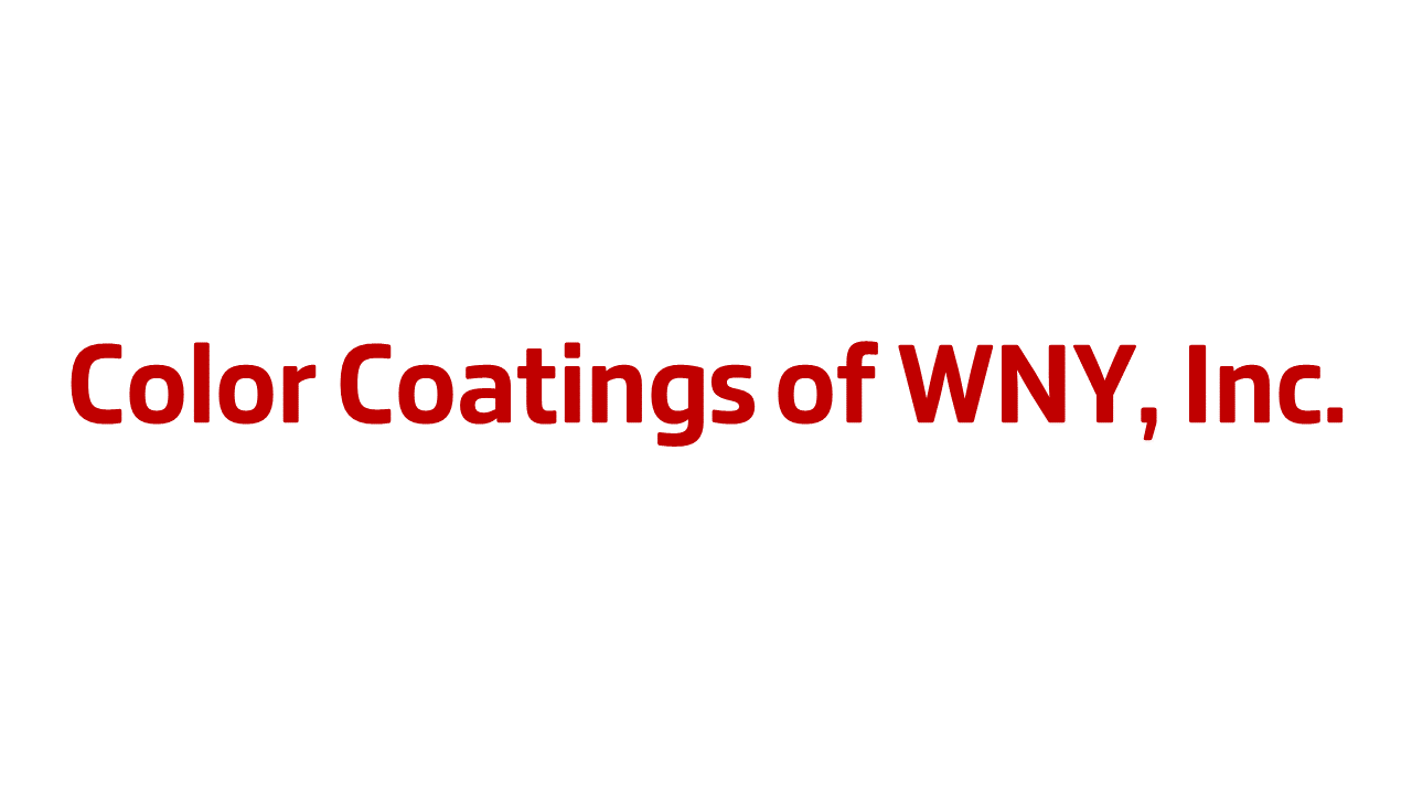 Color Coatings of WNY, Inc.