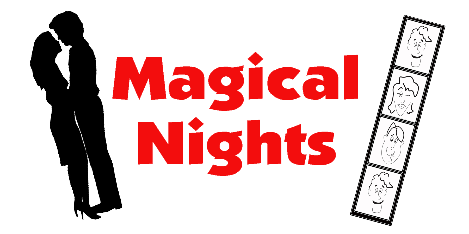Magical Nights DJ Service Inc