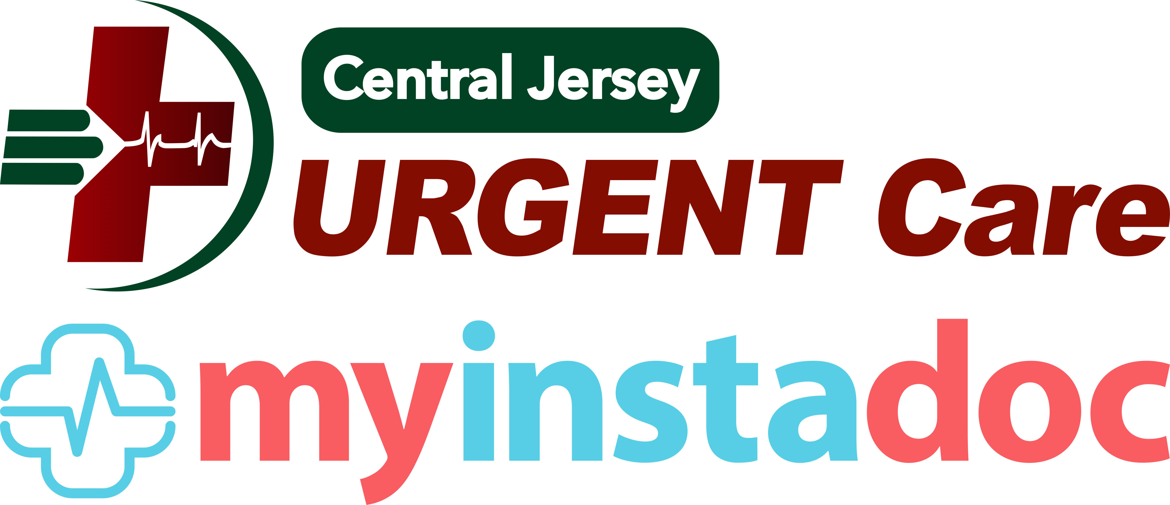 Central Jersey Urgent Care / MyInstadoc of Eatontown