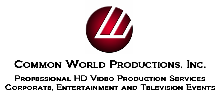 Common World Productions, Inc.