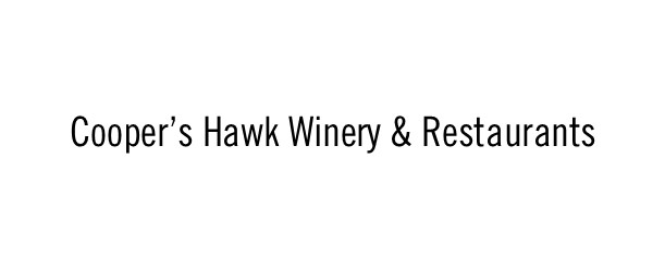 Cooper's Hawk Winery & Restaurant, Waterford Lakes