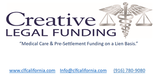 Creative Legal Funding
