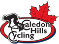 Caledon Hills Cycling