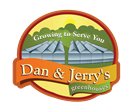 Dan & Jerry's Greenhouses