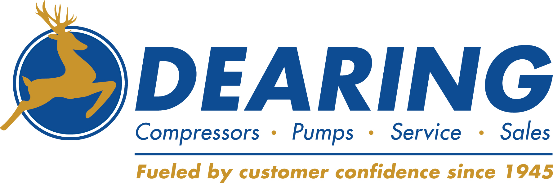 Dearing Compressor and Pump Co.