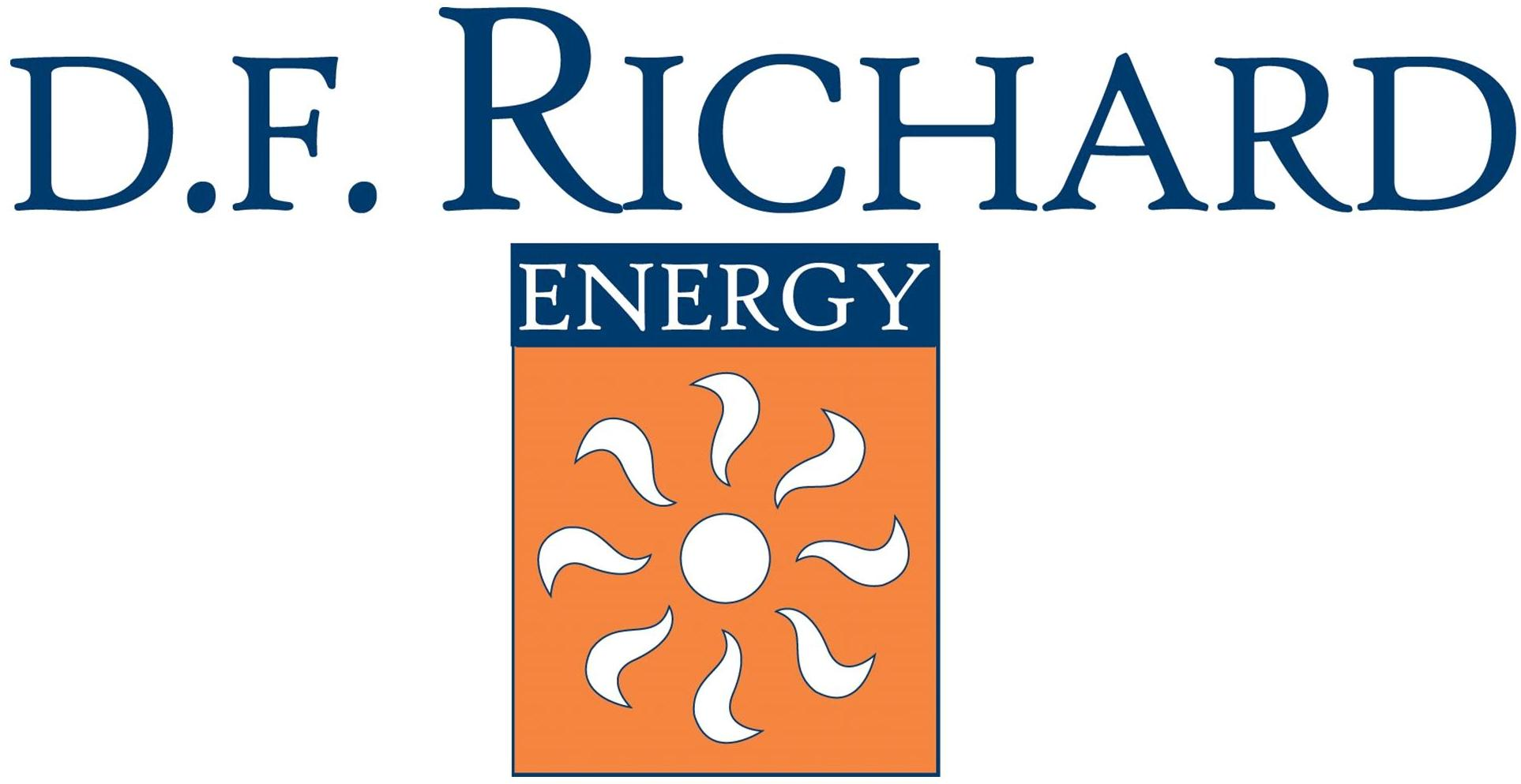 D. F. Richard Energy