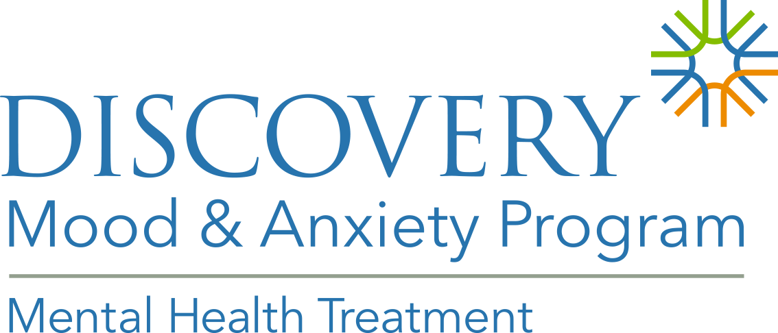 The Discovery Mood and Anxiety Program