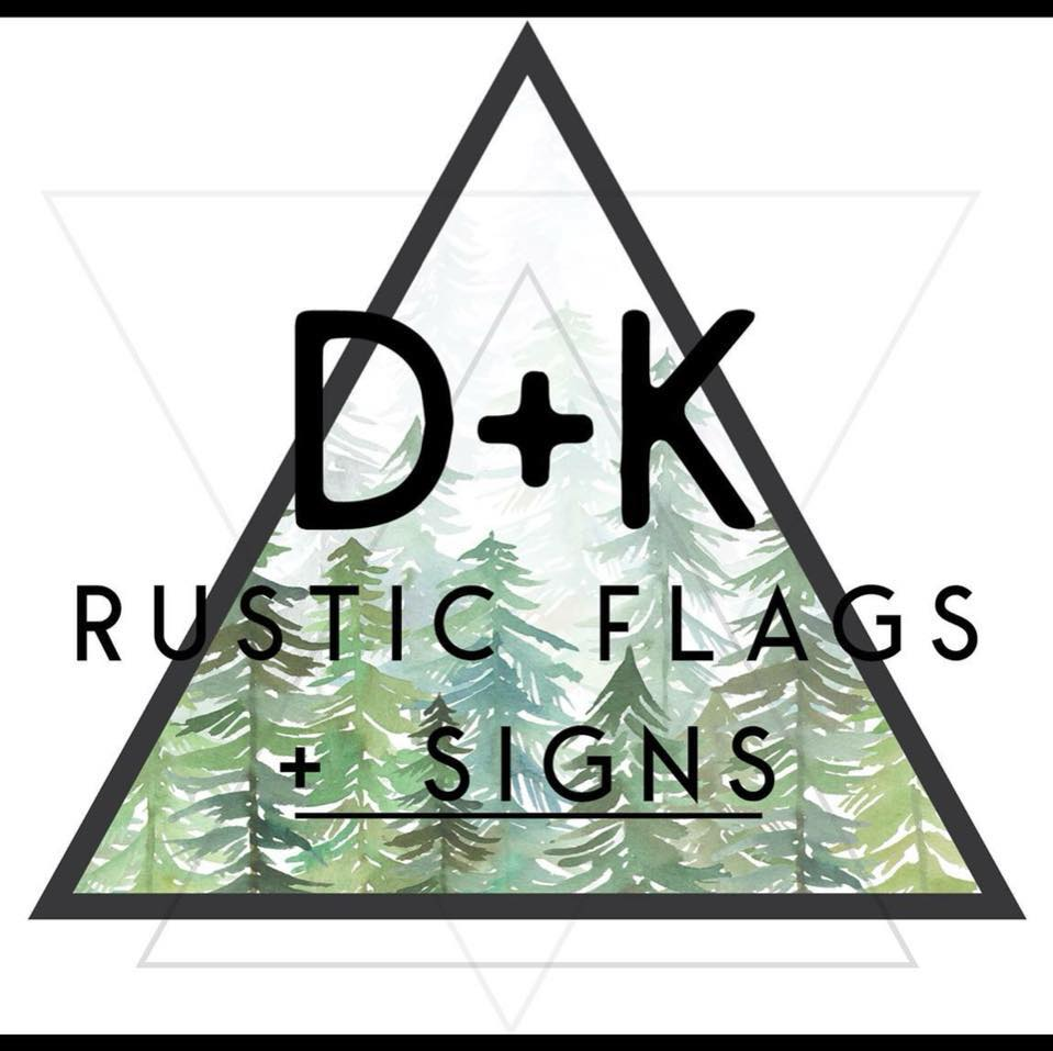 D & K Rustic Flags and Signs