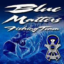 Blue Matters Fishing