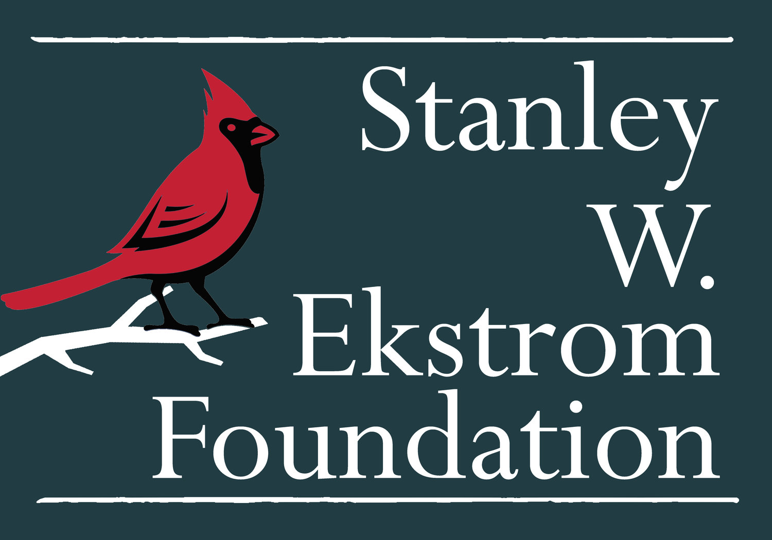 Stanley W Ekstrom Foundation