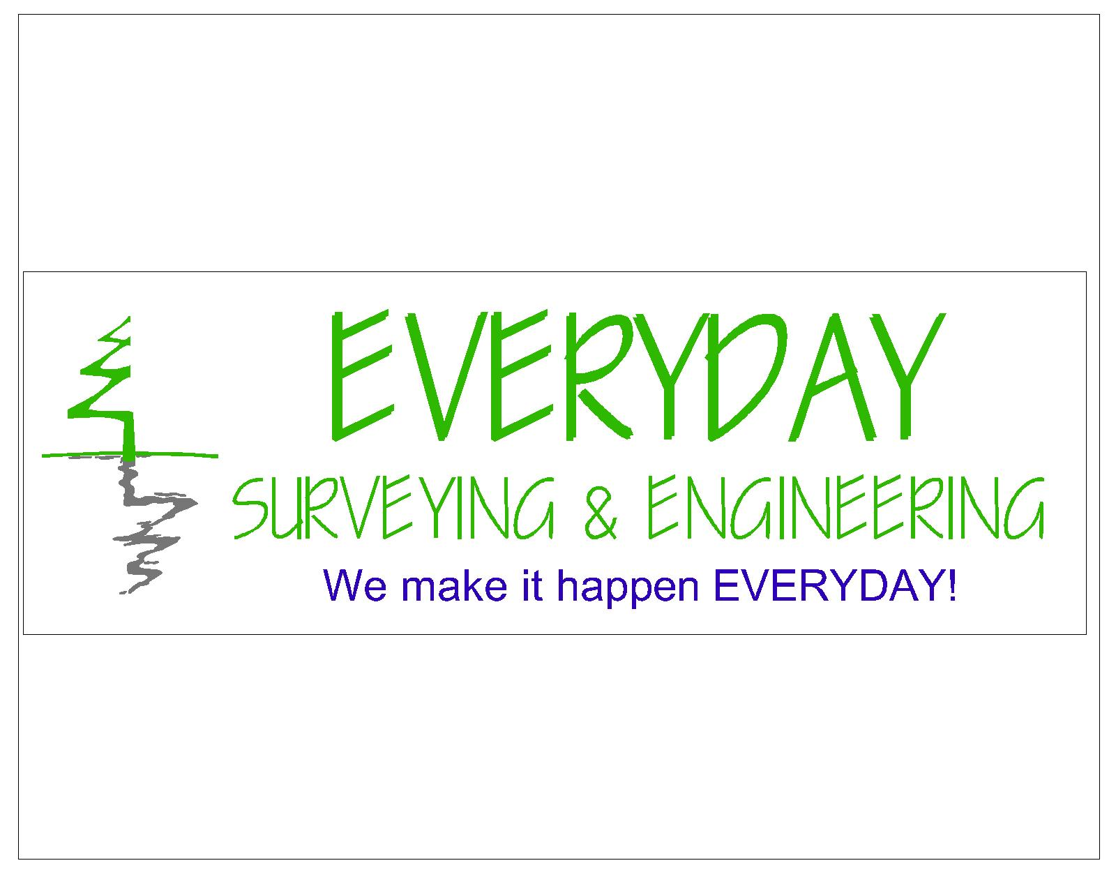 Everyday Surveying and Engineering, LLC