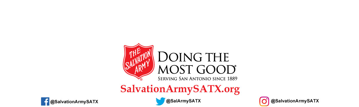 The Salvation Army of San Antonio - Auction