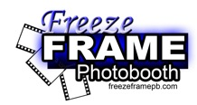Freeze Frame Photobooth