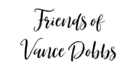 Friends of Vance Dobbs