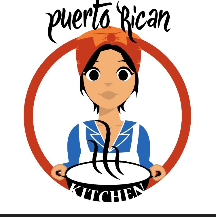 Puerto Rican Kitchen