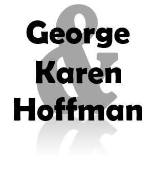 George and Karen Hoffman