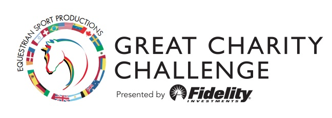 Great Charity Challenge