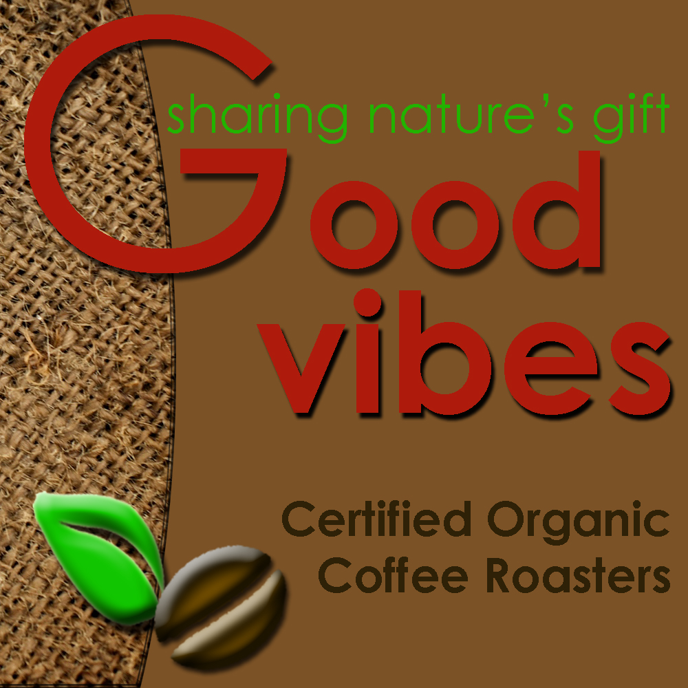 Good Vibes Coffee Roaster