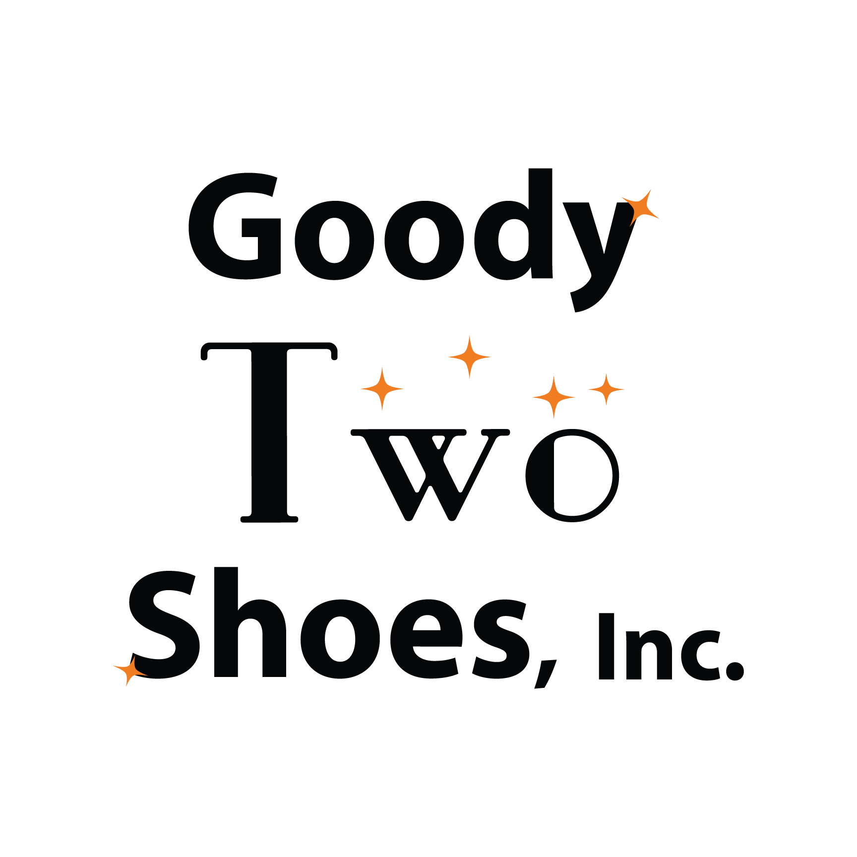Goody Two Shoes, Inc