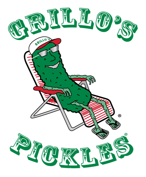 Grillo's Pickles