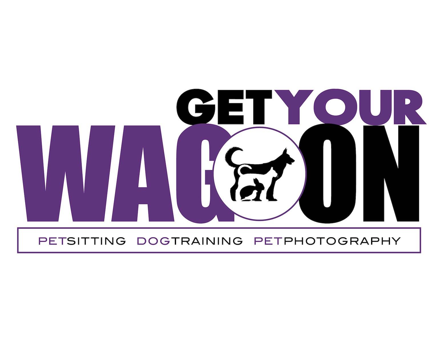 Get Your Wag On Pet Sitting