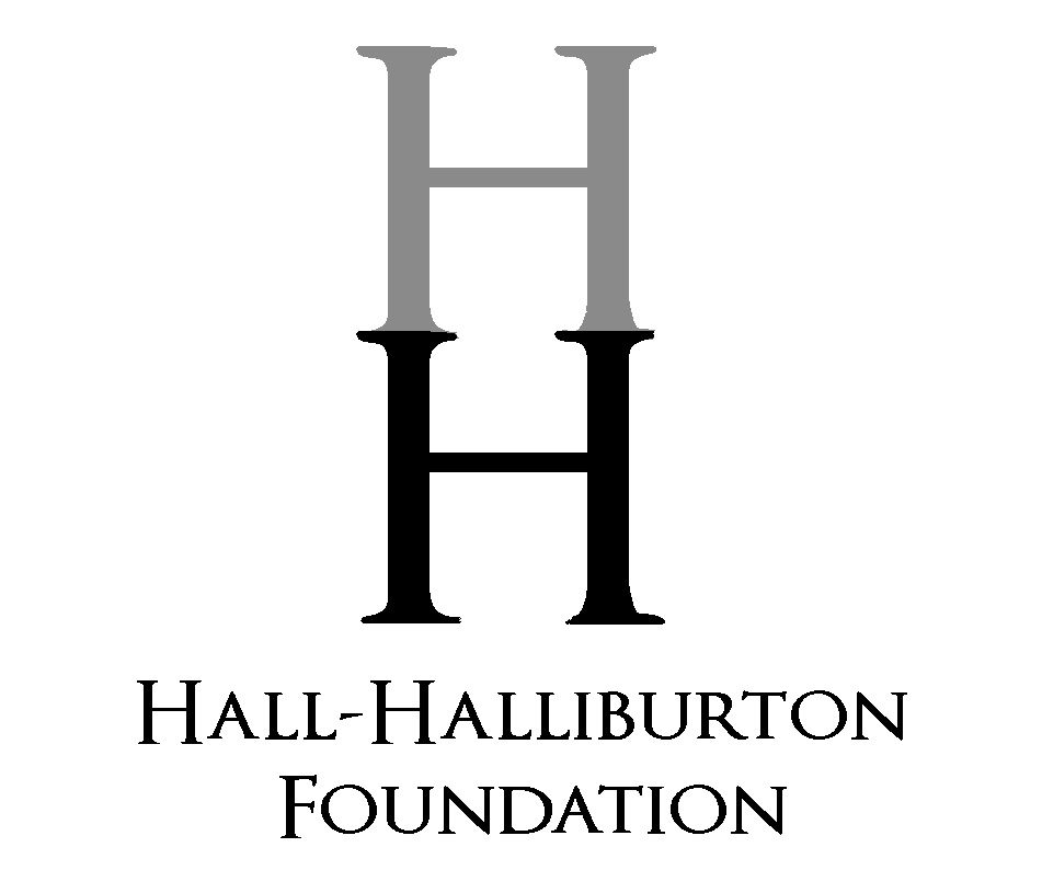 The Hall Halliburton Foundation