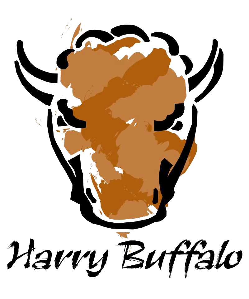 Harry Buffalo