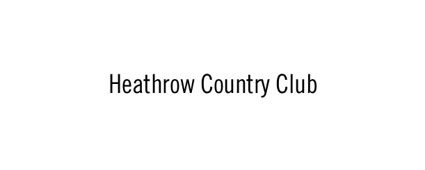 Heathrow Country Club