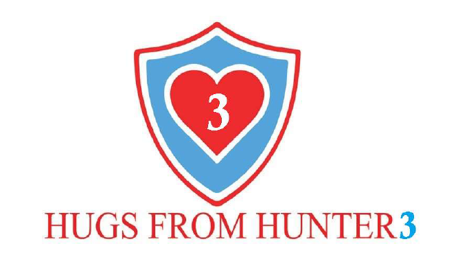 Hugs From Hunter 3
