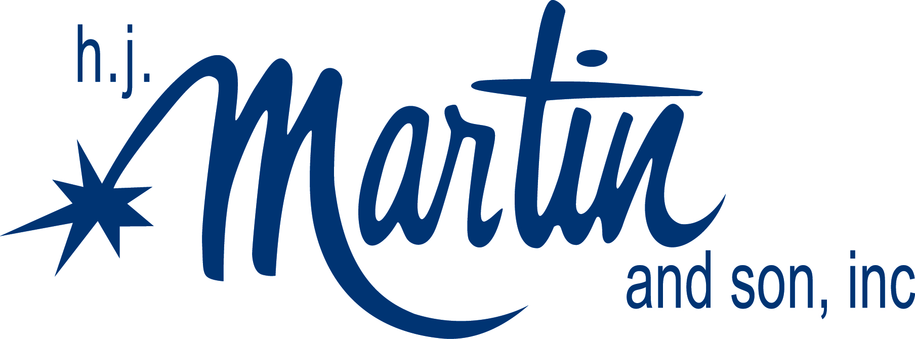 H.J. Martin and Son, Inc.