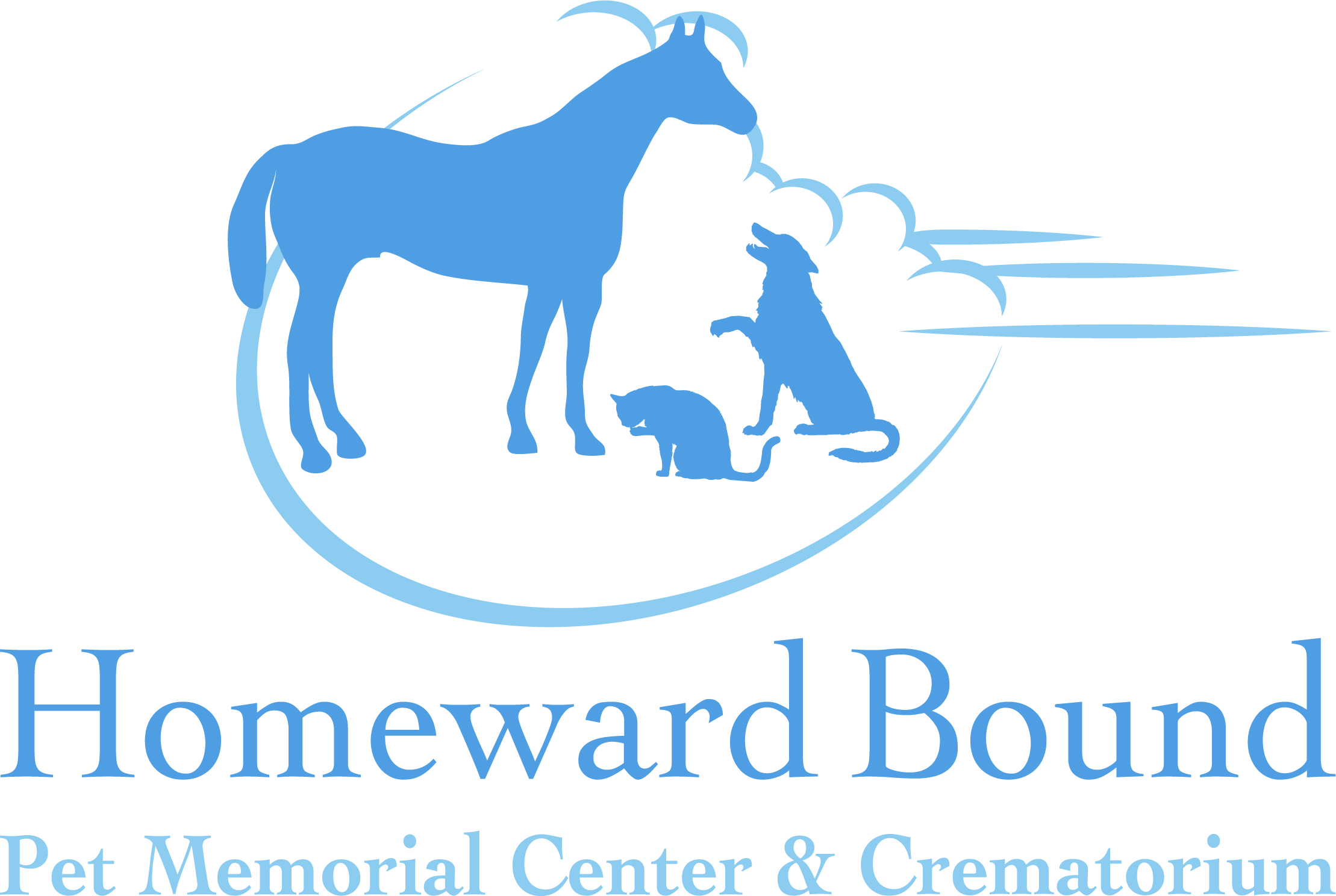 Homeward Bound Pet Memorial Center & Crematorium