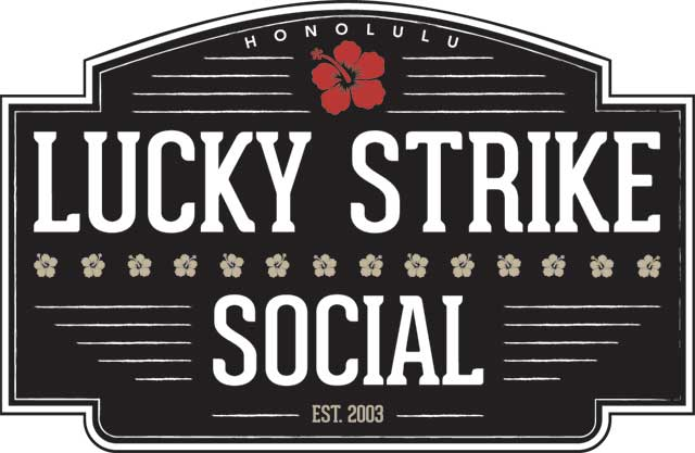 Lucky Strike Social Honolulu