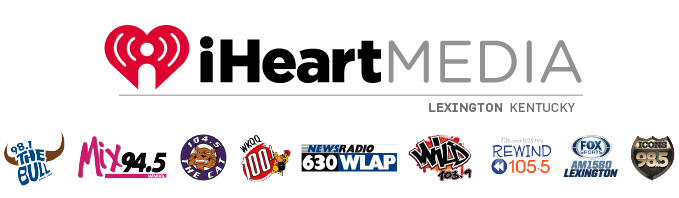 iHeartMEDIA Lexington, Kentucky