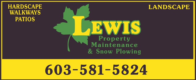 Lewis Property Maintenance