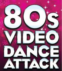 80's Video Dance Attack