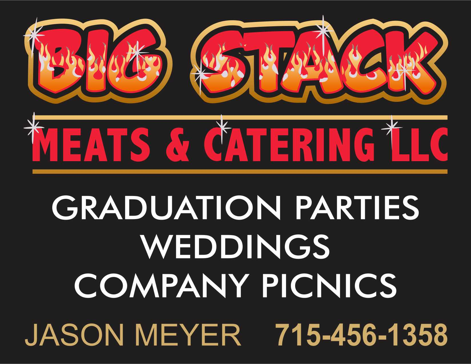 Big Stack Meats & Catering LLC